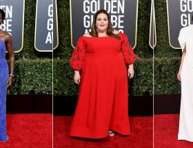 Golden Globes 2019: The Best Looks From the Red Carpet