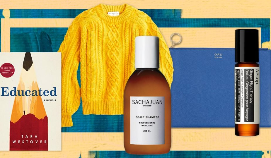 A Culture Editor's Impulse Buys: $200 of Potions, Swedish Sweets, and More