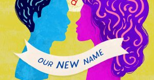 Creating a Name for Themselves